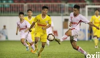 Vượt qua U19 HAGL, U19 Hà Nội lên ngôi vô địch giải U19 quốc gia