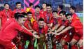 Báo chí Úc lo ngại bị bóng đá Việt Nam 'vượt mặt'