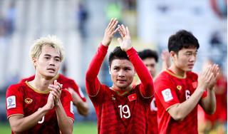 Đội tuyển Việt Nam có cơ hội tham dự World Cup 2022?