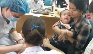 Hàng loạt học sinh nhiễm sán lợn ở Bắc Ninh: Xét nghiệm không có giá trị, tốn tiền!