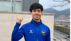 HLV Incheon hứa sẽ tạo điều kiện cho Công Phượng ra sân ở K.League