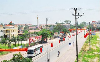 Hoạt động đấu thầu ở Chí Linh (Hải Dương): Tiếp tục điệp khúc trúng thầu sát giá