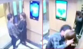 Kẻ cưỡng hôn nữ sinh trong thang máy bị phạt 200 nghìn đồng