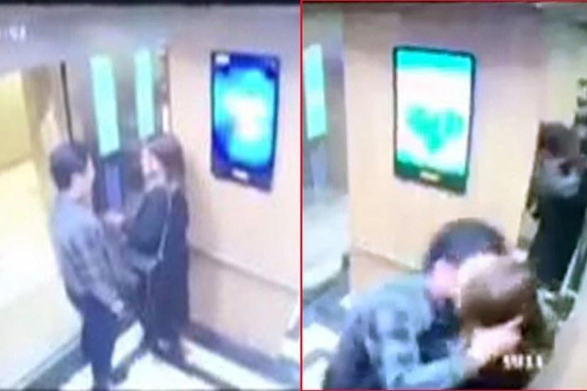 Sốc: Kẻ 'biến thái' sàm sỡ nữ sinh trong thang máy bị phạt 200.000 đồng