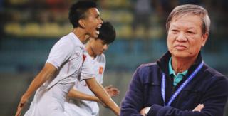 HLV Lê Thụy Hải nhận xét bất ngờ về việc Văn Hậu sang Đức thi đấu
