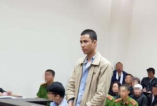 Rút đơn kháng cáo, nam thanh niên giết bạn tình ở chung cư nhận án tử