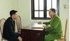 Hà Nam: Mâu thuẫn cá nhân, nam thanh niên dùng dao đâm chết người
