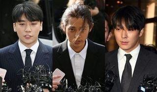 Loạt mỹ nhân Hàn điêu đứng vì bê bối tình dục rúng động của Seungri, Jung Joon Young