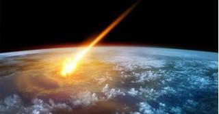 Nổ sao băng, sức công phá gấp 10 lần bom nguyên tử không ai hay biết