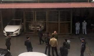 Hà Nội: Người đàn ông tử vong bất thường tại bệnh viện Nhiệt Đới Trung ương
