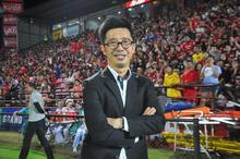 Lãnh đạo Thai League muốn đưa bộ đôi tiền đạo Việt Nam về thi đấu