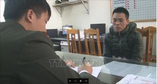 Triệu tập đối tượng tung tin thất thiệt về thịt lợn nhiễm sán ở Bắc Ninh