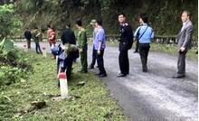 Hung thủ bắn người, cướp taxi ở Tuyên Quang cũng là lái xe taxi