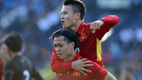 U22 Việt Nam được kỳ vọng giành tấm huy chương vàng môn bóng đá nam
