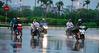 Dự báo thời tiết ngày 20/3: Hà Nội mưa giảm dần, trời hửng nắng