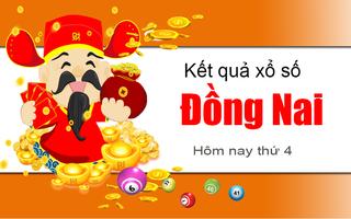 XSDN 5/8 - Kết quả xổ số Đồng Nai hôm nay thứ 4 ngày 5/8/2020