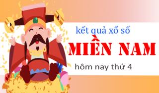 XSMN 20/3 - Kết quả xổ số Miền Nam hôm nay thứ 4 ngày 20/3/2019