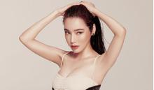 Elly Trần mặc nội y khoe 3 vòng nóng bỏng 'đốt mắt' người nhìn