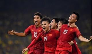 Trung Quốc bất ngờ né Việt Nam ở Cup Tứ hùng