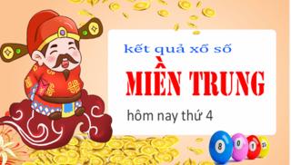 XSMT 20/3 – Kết quả xổ số miền Trung hôm nay thứ 4 ngày 20/3/2019