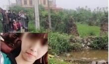 Camera từ nhà dân hé lộ nguyên nhân nữ sinh lớp 10 ở Nam Định tử vong