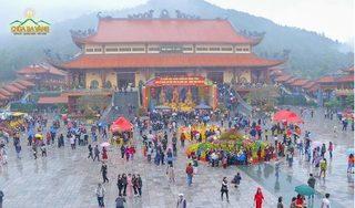Quảng Ninh xác minh thông tin chùa Ba Vàng truyền bá vong báo oán, thu trăm tỷ mỗi năm