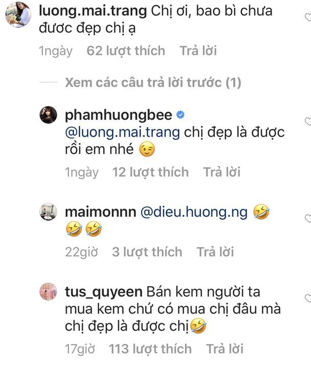 Hoa hậu Phạm Hương và cách ứng xử báo động!
