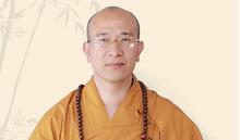 Trụ trì chùa Ba Vàng nói gì về thông tin truyền bá vong báo oán, thu trăm tỷ mỗi năm?