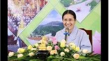 Chân dung bà Phạm Thị Yến người gọi vong ở chùa Ba Vàng