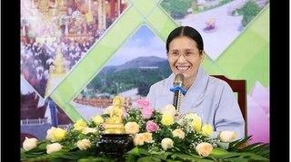 Bà Yến chùa Ba Vàng tiết lộ bất ngờ về bệnh sùi mào gà
