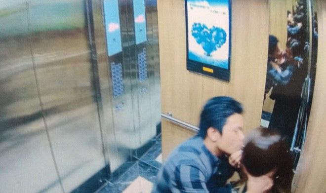 Sao Việt lên tiếng về mức phạt người sàm sỡ cô gái trong thang máy 200 ngàn