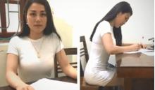 Bất ngờ với gia cảnh của 'hot girl trộm vàng' ở Điện Biên