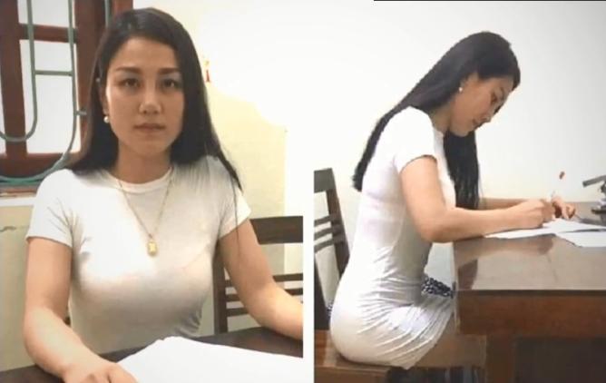 Điện Biên: Bắt quả tang hot girl ăn trộm 3,5 chỉ vàng