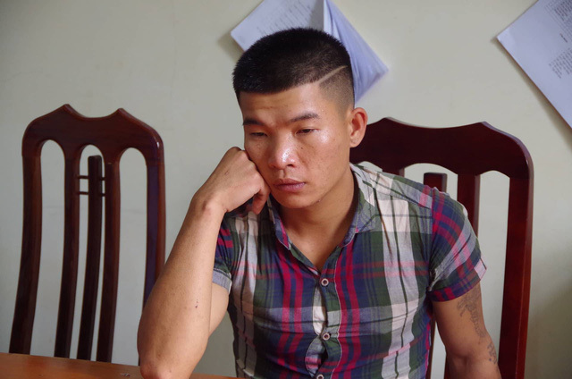Hà Giang: Chồng dùng kiếm sát hại vợ trong đêm nghi do ghen tuông