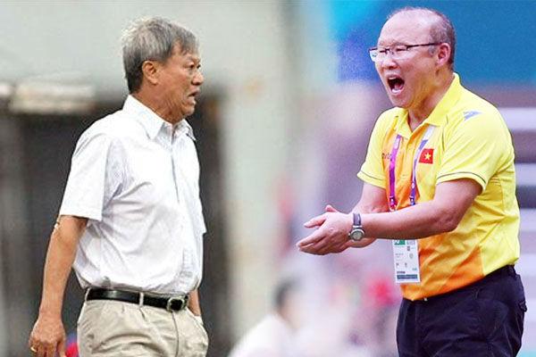 HLV Lê Thụy Hải tin tưởng U22 Việt Nam sẽ vượt qua vòng loại U23 châu Á