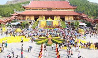Sẽ kỉ luật các cá nhân tại chùa Ba Vàng nếu sai phạm trong thuyết giảng gây mê tín dị đoan