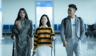 Top 3 The Face Vietnam 2018 tham dự Seoul Fashion Week