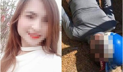 Bắt thêm 3 đối tượng vụ nữ sinh đi giao gà bị sát hại ở Điện Biên
