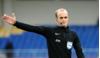 Lộ diện trọng tài chính bắt trận U23 Việt Nam - U23 Brunei