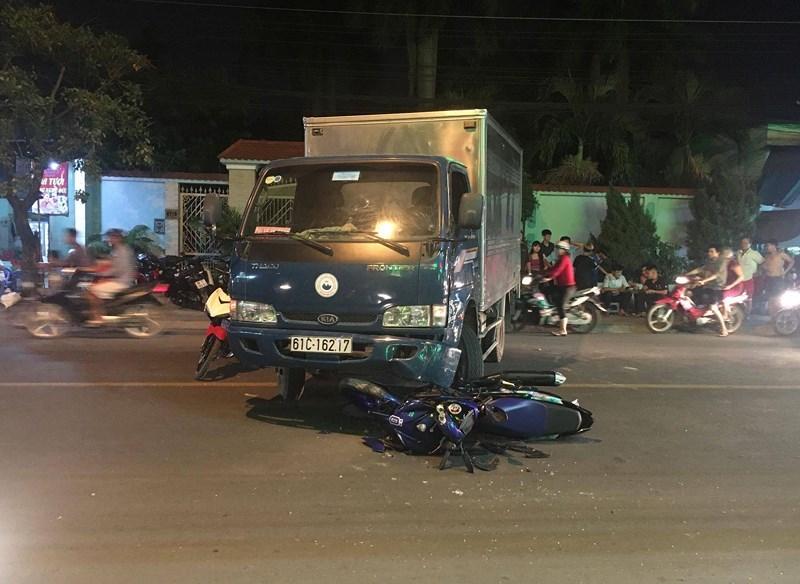 tin tức tai nạn giao thông mới nhất, nóng nhất hôm nay 22/3/2019