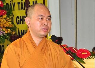 Công an vào cuộc, Giáo hội Phật giáo khẳng định 'xử lý thích đáng' vụ chùa Ba Vàng
