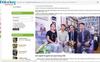 Công ty TNHH Dược phẩm Minh Chiến lạm dụng hình ảnh GS. Nguyễn Lân Dũng để bán hàng?