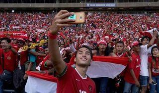 Vì sao 'sát thủ' U22 Indonesia bị AFC cấm tham dự vòng loại U23 châu Á?
