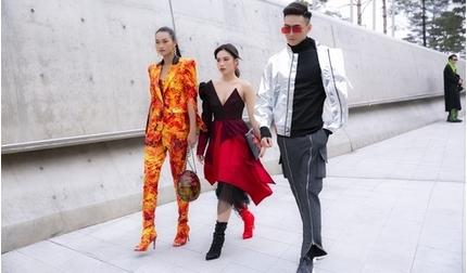 Top 3 The Face Vietnam 2018 nổi bật thu hút truyền thông Hàn Quốc