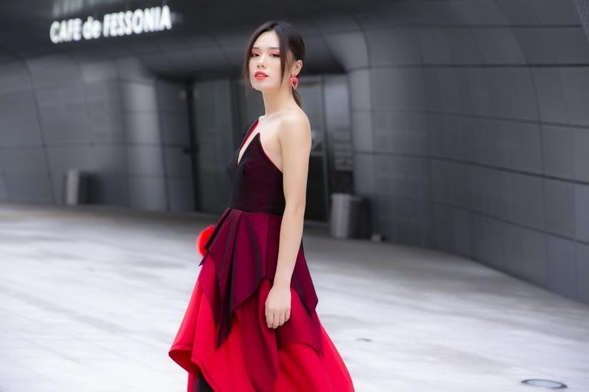 Top 3 The Face Vietnam 2018 nổi bật thu hút ống kính truyền thông Hàn Quốc
