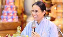 Công an sẽ triệu tập bà Phạm Thị Yến vì nghi truyền bá vong báo oán ở chùa Ba Vàng