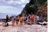 Nhóm thanh niên Anh bị bỏ mặc trên đảo rắn ở Thái Lan