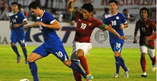 Đánh bại U22 Indonesia với tỷ số đậm, Thái Lan sẵn sàng đại chiến Việt Nam