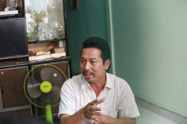 Người đàn ông 50 tuổi nhiều lần cướp cơm Hà Bá kể lại giây phút vớt 3 thi thể học sinh
