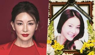 Lee Mi Sook lên tiếng khi bị nghi giả mạo di thư tự tử của sao nữ 'Vườn sao băng'